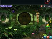 Игра Green Cave Escape фото