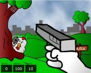 Chicken War 2 на FlashRoom