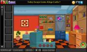 Escape From Puzzle Room на FlashRoom