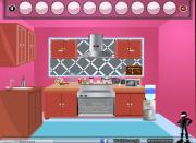 Игра Kitchen Escape фото