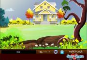 Little Cottage Escape на FlashRoom