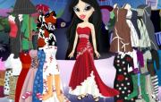 Sheridan Bratz Dress Up Game на FlashRoom