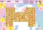 J'aime Mahjong II на FlashRoom