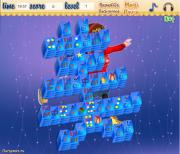 Winter Mahjong на FlashRoom