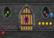 Игра Древняя каменная комната на FlashRoom