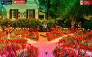 Игра Улица тропических цветов на FlashRoom