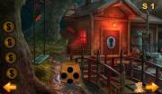 Игра Спаси крылатую фею на FlashRoom
