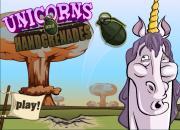 Unicorns and Hand Grenades на FlashRoom
