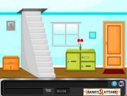 Cutaway Puzzle Room Escape на FlashRoom