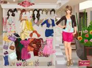 Shopping Love на FlashRoom