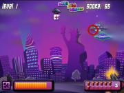 Игра eUFOria на FlashRoom
