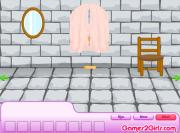 Fairy Princess Castle Escape на FlashRoom