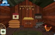 Shelter House Escape на FlashRoom