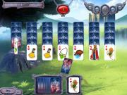 Avalon Legends Solitaire на FlashRoom