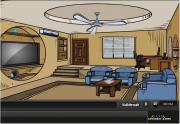Virtual Room Escape на FlashRoom