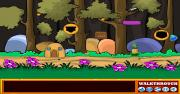 Игра Cartoon Forest Escape фото