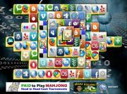 Internet Mahjong на FlashRoom