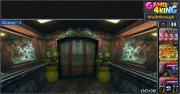 Игра Halloween Villa Escape на FlashRoom