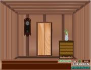 Wooden House Escape на FlashRoom