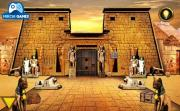 Игра Египетский побег 4 на FlashRoom
