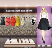 Lanvin Fall 2012 RTW на FlashRoom
