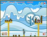 Penguin Destroyer на FlashRoom