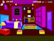 Colourful Room Escape на FlashRoom
