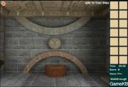 The Cursed Castle Escape на FlashRoom