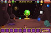 G4E Cave Escape на FlashRoom