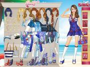 Sailor Summer Style на FlashRoom