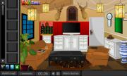 Jumanji House Escape на FlashRoom