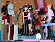 Romeo and Julia Dressup на FlashRoom