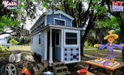 Tiny House Escape на FlashRoom