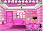 Pink Room Escape 2