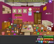 Escape Game For Kids на FlashRoom