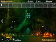 Игра Побег из леса воронов на FlashRoom