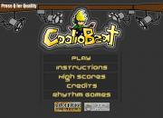 CoolioBeat на FlashRoom