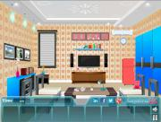 Marvelous Living Room Escape на FlashRoom