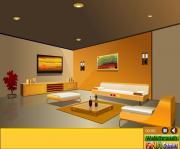 Gold Room Escape на FlashRoom
