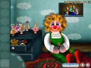 Toy Room Escape на FlashRoom
