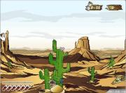 Desert Hunter на FlashRoom