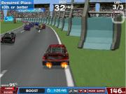 American Racing на FlashRoom