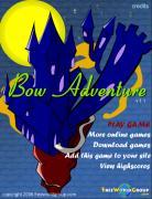 Игра Bow Adventure  на FlashRoom