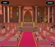 Игра Pink Palace Princess Escape фото