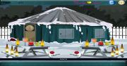 Ice House Escape 2 на FlashRoom