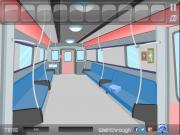 Escape From Train на FlashRoom