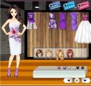 Violet Fashion на FlashRoom