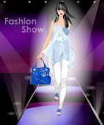 Fashion Show на FlashRoom