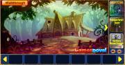 Fairy Town Escape на FlashRoom