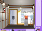 ATM Room Escape на FlashRoom